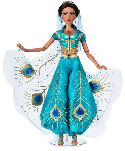 Disney Aladdin 2019 Jasmine Exclusive Doll