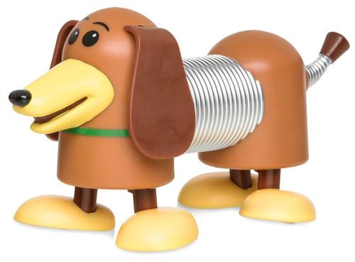 Disney Toy Story Shufflerz Slinky Dog Exclusive Walking Figure