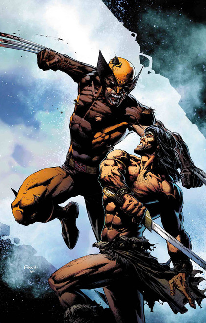 Marvel Comics Savage Avengers #2 Comic Book