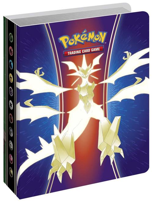 Nintendo Pokemon Sun & Moon Forbidden Light Mini Portfolio [Holds 60 Cards]