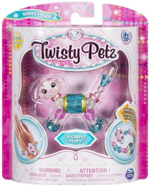 Twisty Petz Series 2 Sugarpup Puppy Bracelet