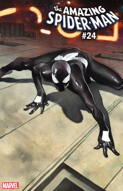 Marvel Comics Amazing Spider-Man #24 Comic Book [Olivier Coipel Symbiote Suit Variant Cover]