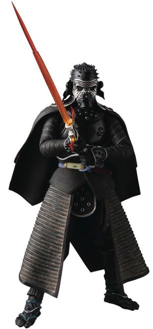 Star Wars Meisho Movie Realization Samurai Kylo Ren Action Figure