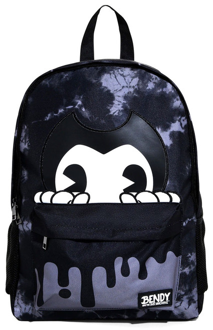Bendy and the Ink Machine Drip Ink Backpack
