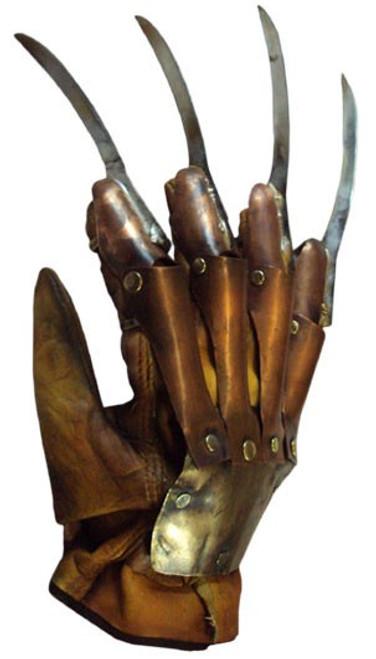 A Nightmare on Elm Street 2: Freddy's Revenge Freddy Krueger's Glove Prop Replica [Freddy's Revenge]