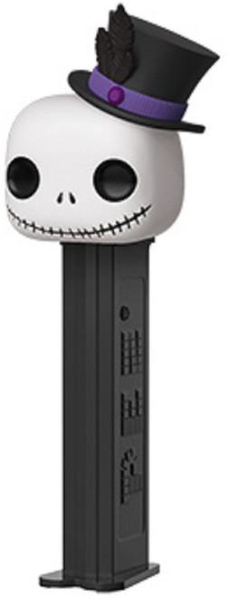 Funko Nightmare Before Christmas POP! PEZ Dapper Jack Candy Dispenser