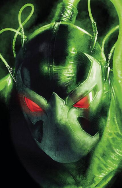 DC Batman #75 Comic Book [Gabriele Dell'Otto Variant Cover]
