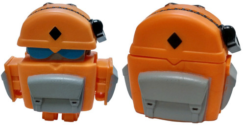 Transformers BotBots Series 2 Overpack Mystery Minifigure [Lost Bots Loose]