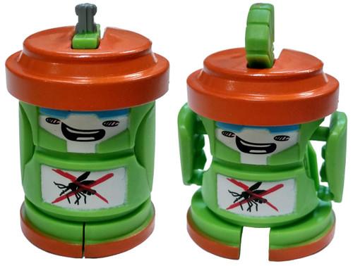 Transformers BotBots Series 2 Rebugnant Mystery Minifigure [Lost Bots Loose]