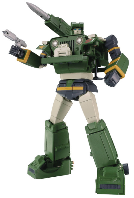 Transformers Masterpiece Movie Series Hound Action Figure MP-47