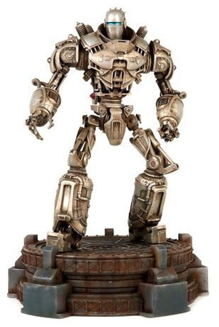 Fallout Liberty Prime Exclusive 15-Inch Statue