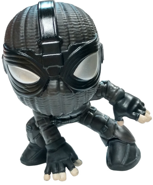 Funko Marvel Spider-Man: Far From Home Spider-Man 1/6 Mystery Minifigure [Stealth Suit Loose]