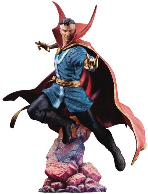 Marvel ArtFX Premier Doctor Strange Limited Edition Statue
