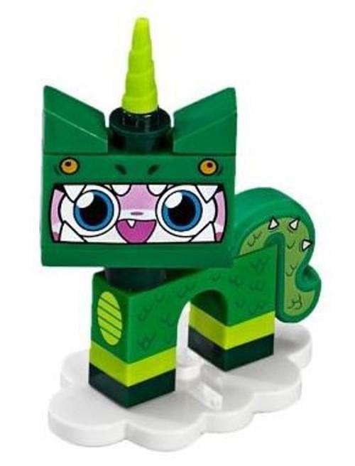 LEGO Unikitty! Series 1 Dinosaur Unikitty Minifigure [Loose]
