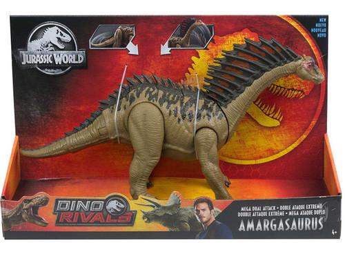 Jurassic World Fallen Kingdom Dino Rivals Amargasaurus Action Figure