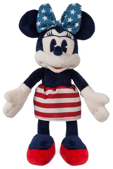 Disney Americana Minnie Mouse Exclusive 12.5-Inch Plush [2019]