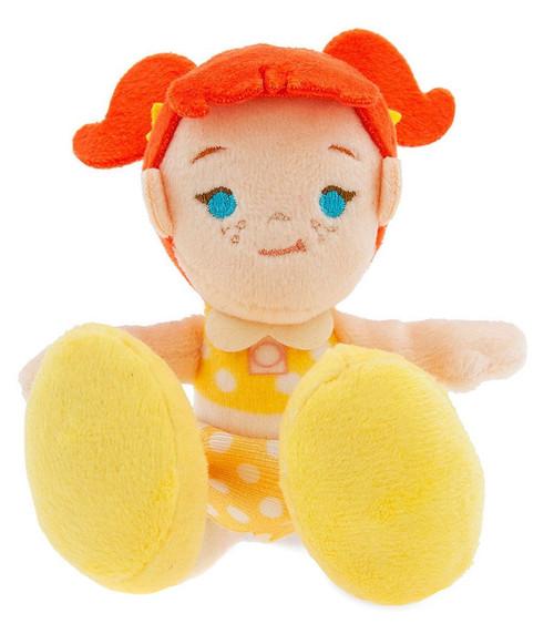 Disney Toy Story Tiny Big Feet Gabby Gabby Exclusive 4-Inch Micro Plush