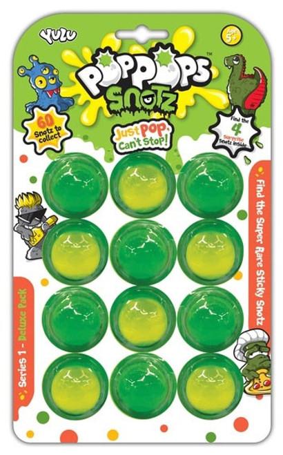 Pop Pops Snotz 12-Pack [Green]