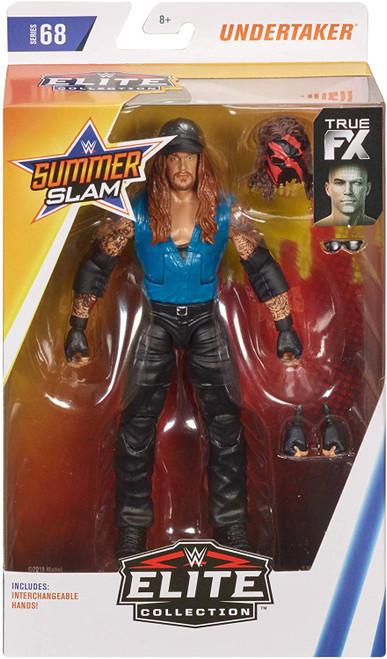 WWE Wrestling Elite Collection Series 68 Undertaker Action Figure [American Badass]