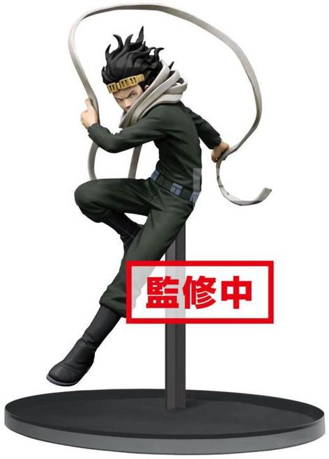 My Hero Academia The Amazing Heroes Shouta Aizawa 7-Inch Collectible PVC Figure #06
