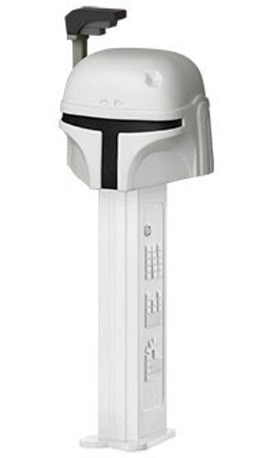 Funko Star Wars POP! PEZ Boba Fett Candy Dispenser [Prototype]