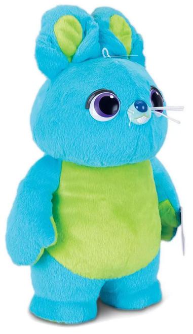 Toy Story 4 Huggable Bunny 16-Inch Plush