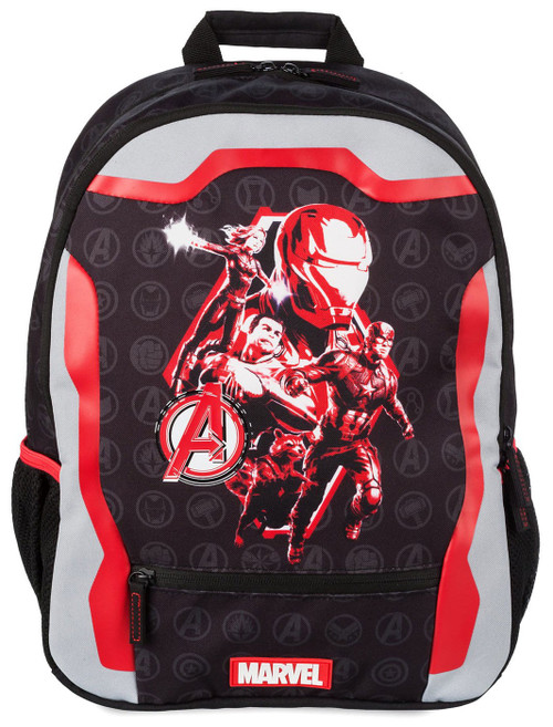Disney Marvel Avengers Endgame Exclusive Backpack