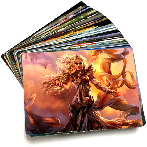 MtG Modern Horizons Art Series Set of 54 Single Cards