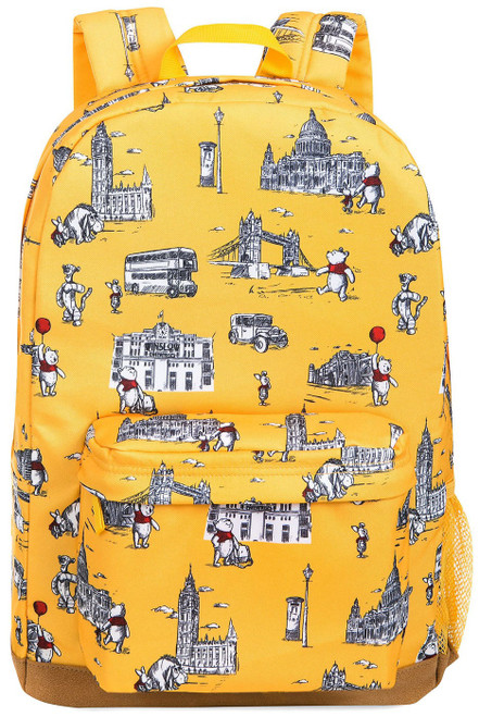 Disney Winnie the Pooh Exclusive Backpack [London Tour]