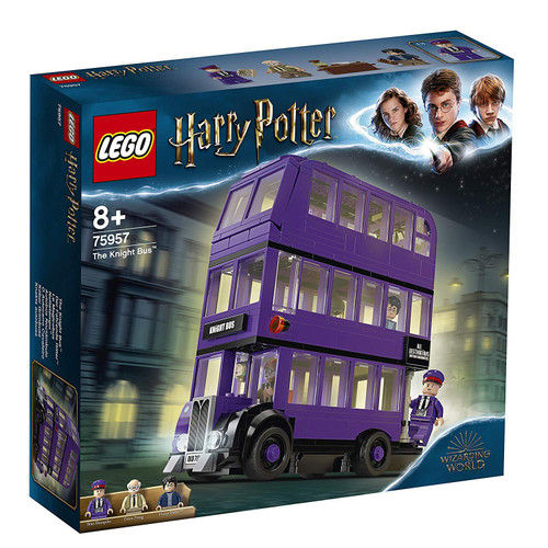 LEGO Harry Potter The Knight Bus Set #75957