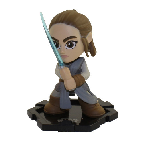 Funko Star Wars Last Jedi Rey 1/12 Mystery Minifigure [Loose]