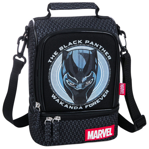 Disney Marvel Black Panther Exclusive Lunch Box