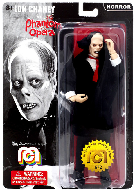 Horror The Phantom of the Opera Phantom of the Opera Action Figure