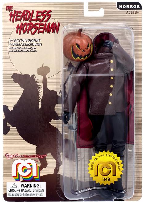 Horror The Legend of Sleepy Hollow Headless Horseman Action Figure