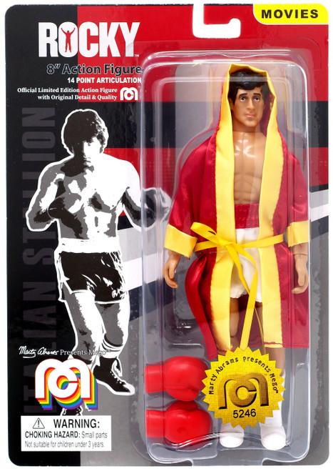 Rocky Balboa Action Figure