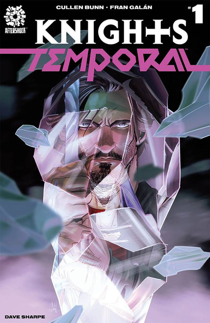 Aftershock Comics Knights Temporal #1 Comic Book