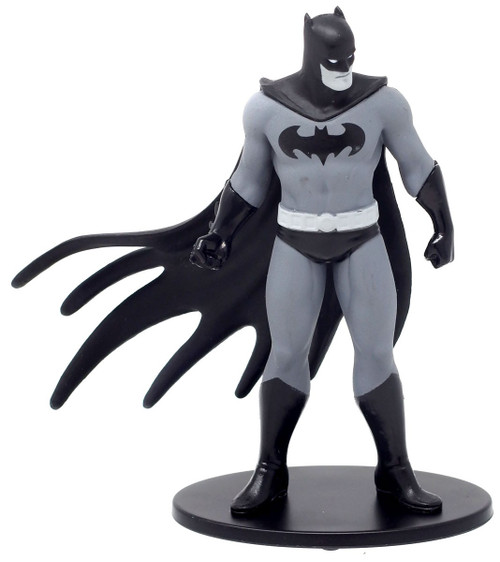 Batman Black & White Series 1 Amanda Conner 3.75-Inch Mini Statue [Loose]