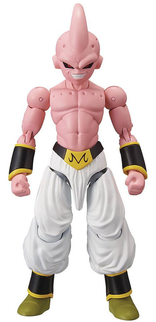 Dragon Ball Super Dragon Stars Series 11 Final Form Majin Buu Action Figure