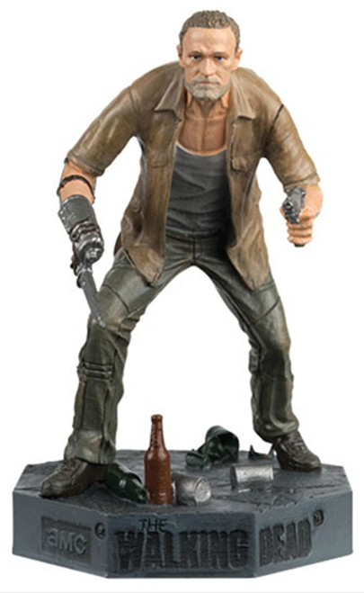 The Walking Dead Merle Collectible Figure