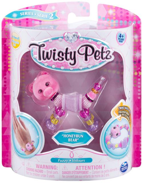 Twisty Petz Series 2 Honeybun Bear Bracelet