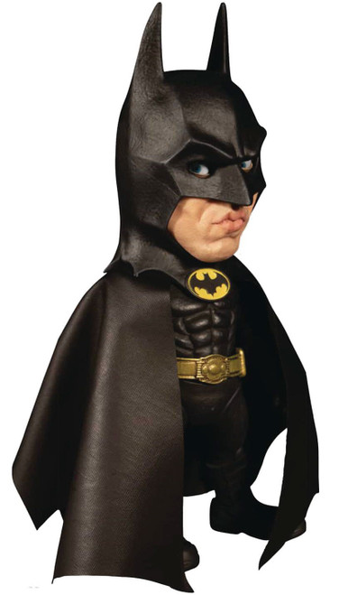 Designer Series Batman 6-Inch Deluxe Vinyl Figure [1989, Movable Eyes]