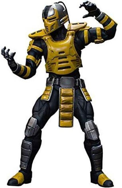 Mortal Kombat Cyrax Action Figure