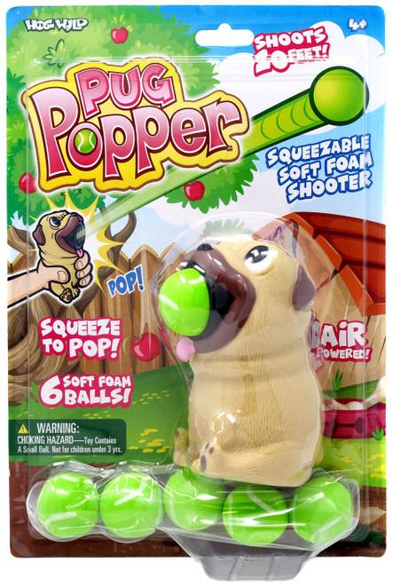 Squeeze Popper Pug Popper