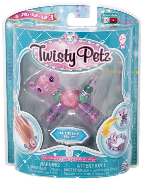 Twisty Petz Series 3 Glitteranda Panda Bracelet