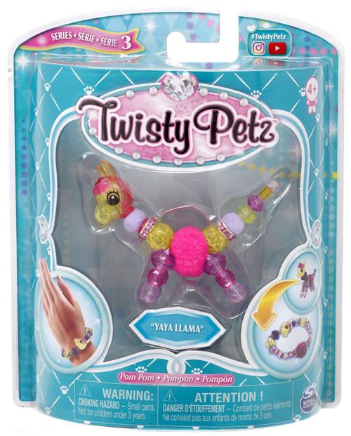 Twisty Petz Series 3 Yaya Llama Bracelet