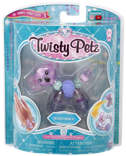 Twisty Petz Series 3 Kooly Koala Bracelet