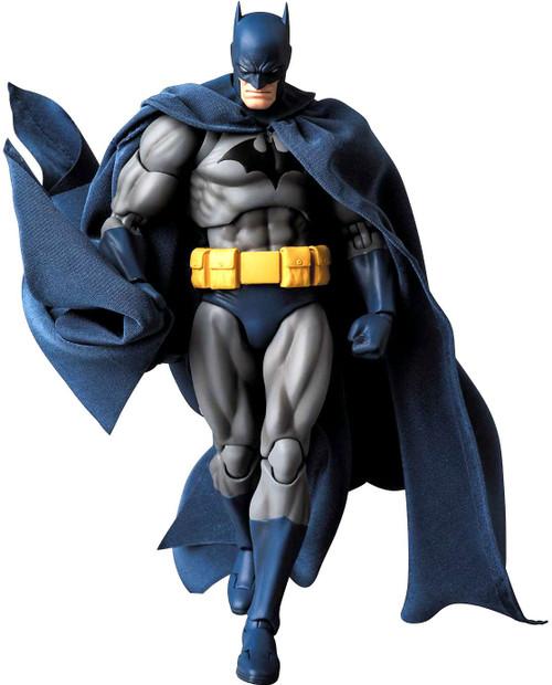 DC MAFEX Batman Action Figure [Hush, Blue Costume]