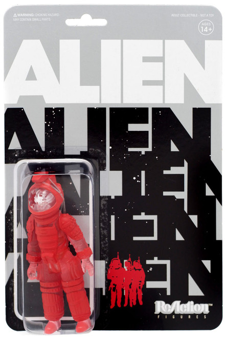 Funko Alien ReAction Kane Action Figure [Concept Poster]