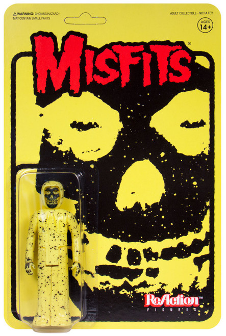ReAction Misfits The Fiend Action Figure [Collection 1]