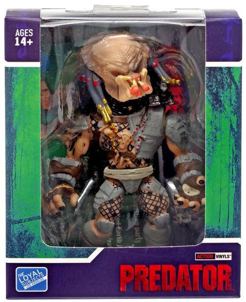 Action Vinyls Elder Predator Vinyl Figure